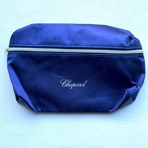 Chopard Small Toiletry Bag